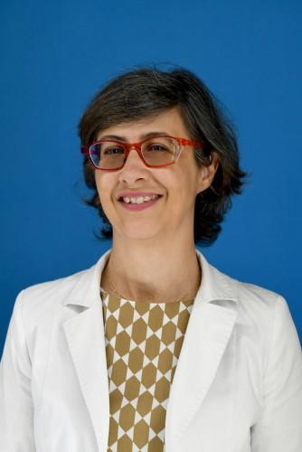 Silvia Zamperoni